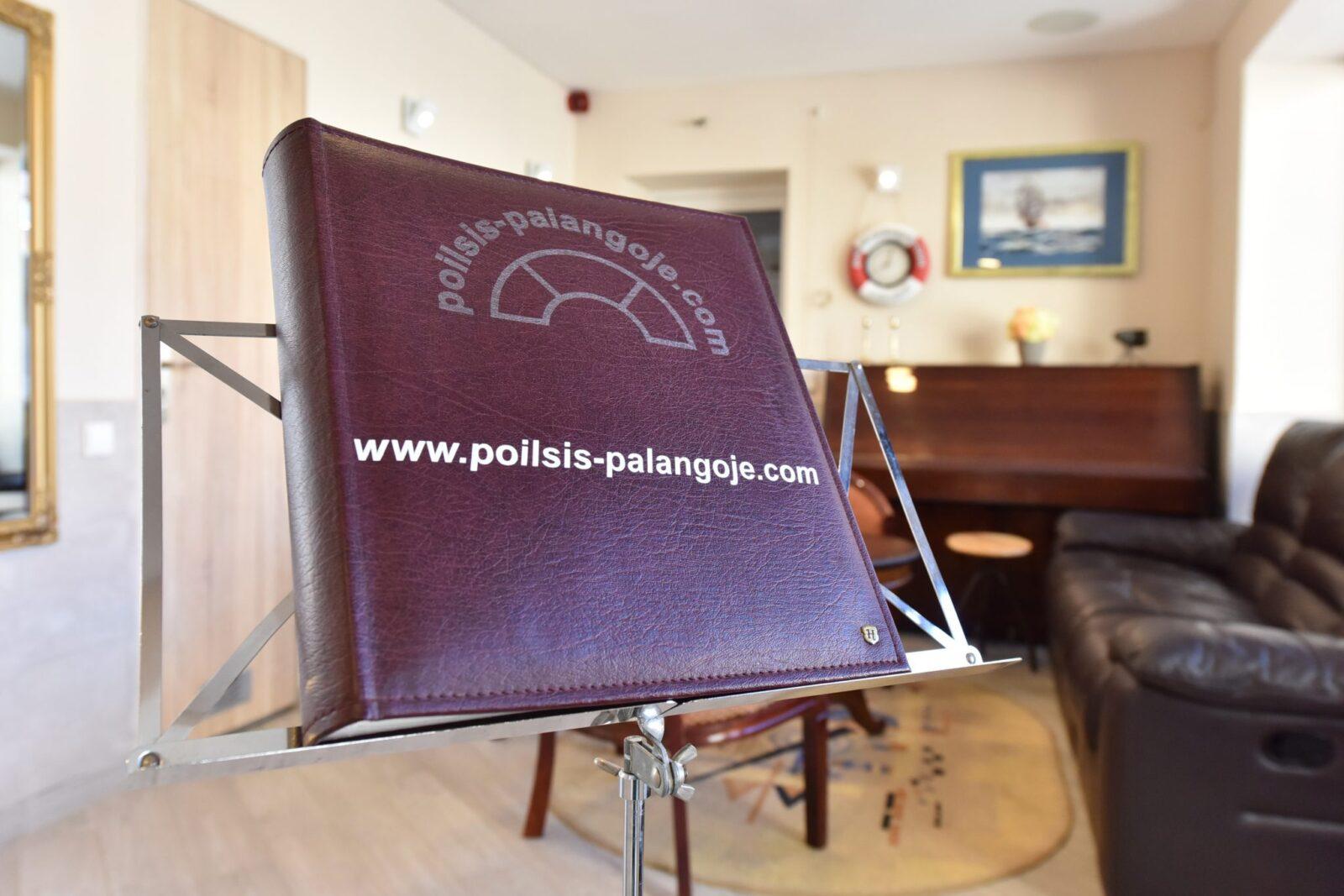 www.poilsis-palangoje.com - jaukus ir nebrangūs apgyvendinimas Palangoje